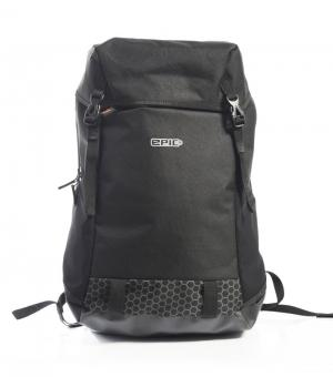 epic Adventurelab Ultimate Cabin Commuter black