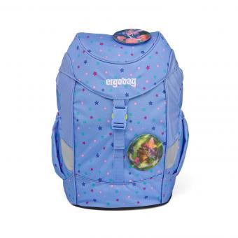 ergobag mini Kindergartenrucksack 2-tlg.  Bärzaubernd