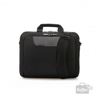 Everki Advance Laptop Bag Aktentasche 16 Zoll