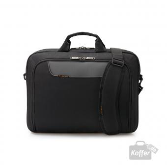 Everki Advance Laptop Bag Aktentasche 17,3 Zoll