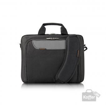 Everki Advance Laptop Bag Aktentasche 14,1 Zoll