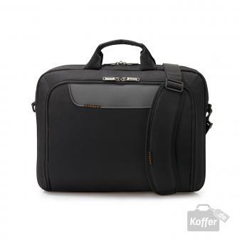 Everki Advance Laptop Bag Aktentasche 18,4 Zoll