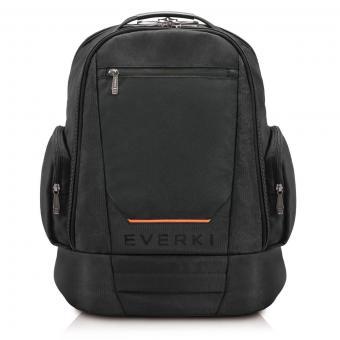 """Everki ContemPRO 117 Laptop-Rucksack, bis 18.4"""" schwarz"""