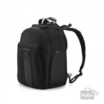 Everki Versa Premium Laptop Rucksack 14,1 Zoll