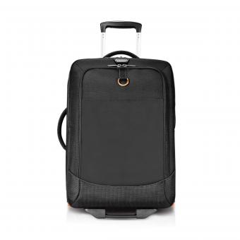 Everki Wheeled 420 Laptop-Trolley, von 15-Zoll bis 18,4-Zoll Schwarz