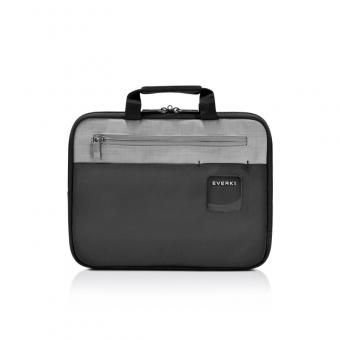 Everki ContemPRO Sleeve Laptop Sleeve 11,6 Zoll Schwarz