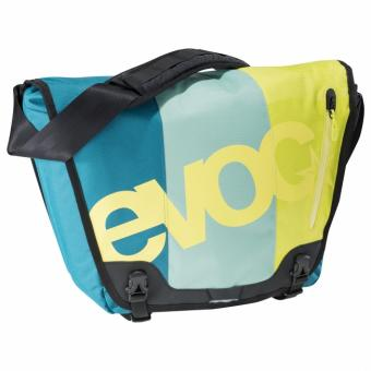 evoc City & Travel Messenger BAG 20 L red/ruby
