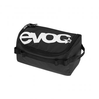 evoc City & Travel Wash Bag Black