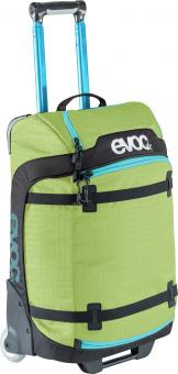 evoc City & Travel Rover Trolley S 40l Lime bei Koffer.de