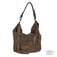 Fritzi aus Preußen Vintage Felisa Shopper basalt