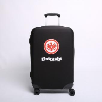Fußball-Bundesliga Eintracht Frankfurt Kofferhülle L Kofferhülle L