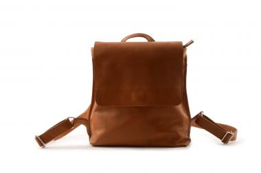 Harold's Chacoral Backpack small Cognac