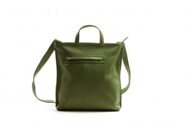 Harold's Chacoral Shopper Small Oliv