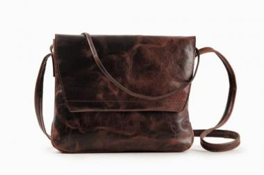 Harold's Saddle Crossbag M Braun
