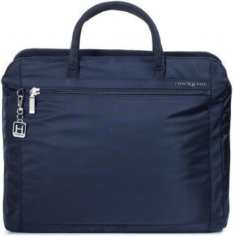 "Hedgren Inner City Essence Businesstasche 15"" Blau"