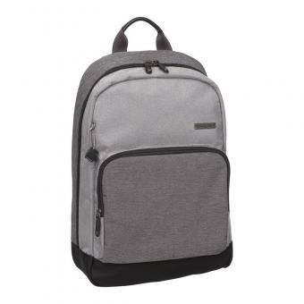 """Hedgren Walker Deco L Backpack Large 15"""" Magnet"""