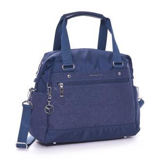 Hedgren Diamond Star Lazuli Handbag Dress Blue