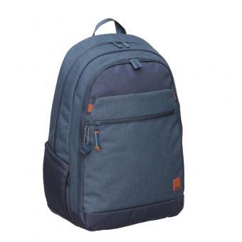 "Hedgren Escapade RELEASE L Backpack Large mit Laptopfach 15.6"" dark denim"