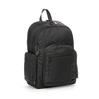 """Hedgren Inter-City TOUR Large Backpack 15"""" RFID Black"""
