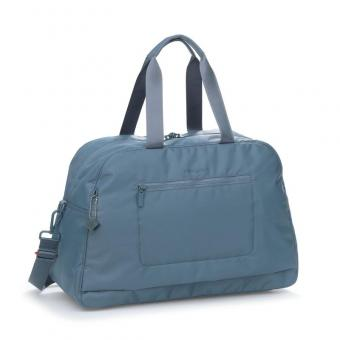 Hedgren Inter-City WANDERING Weekender Dolphin Blue
