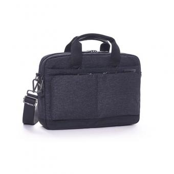 Hedgren Walker Harmony S Briefcase Small Asphalt