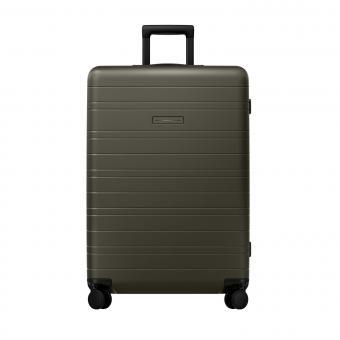 Horizn Studios Essential H7 Check-in Trolley 90,5 L Dark Olive