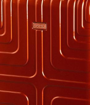 JUMP Crossline Cabin Trolley L 4 Rollen 77 cm Orange