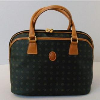 Kenzia Damenhandtasche 7413 Nero