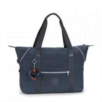 Kipling Art M Basic Reisetasche True Blue 2