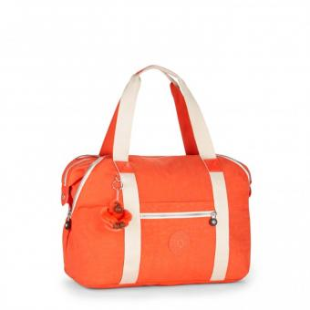 Kipling Art M Basic Reisetasche Coral Rose IC