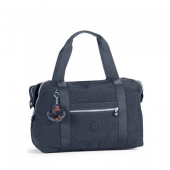 Kipling Art M Basic Reisetasche True Blue