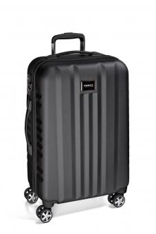 March yearz fly Trolley L 4w black brushed