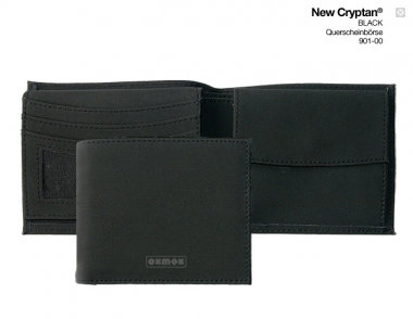oxmox New Cryptan Querscheinbörse Black