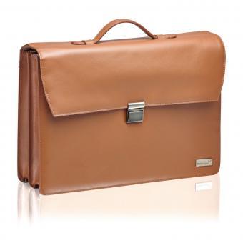 Packenger Bjorn Aktentasche für Laptop 17´´ Vin...