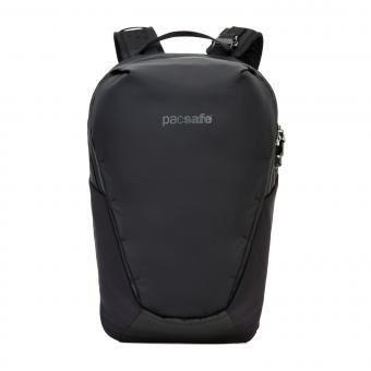 pacsafe Venturesafe X 18 Rucksack RFID-Schutz Black