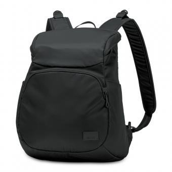 pacsafe Citysafe CS300 Kompakter Anti-Diebstahl Rucksack Black