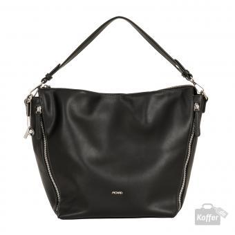 Picard Zip It Damentasche 2509 Schwarz