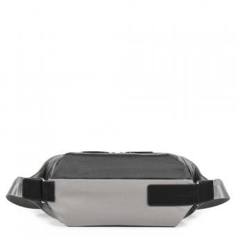Piquadro Orinoco Gürteltasche grau