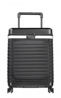 PULL UP Suitcase Urban Black
