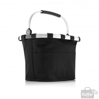 Reisenthel Shopping bikebasket plus black