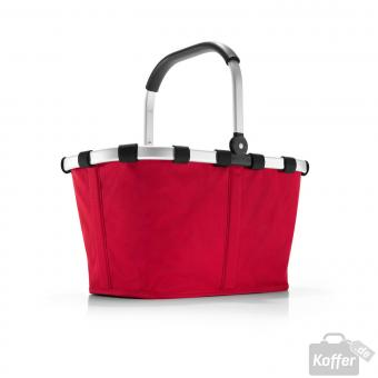 Reisenthel Shopping carrybag red