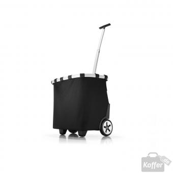 Reisenthel Shopping carrycruiser black