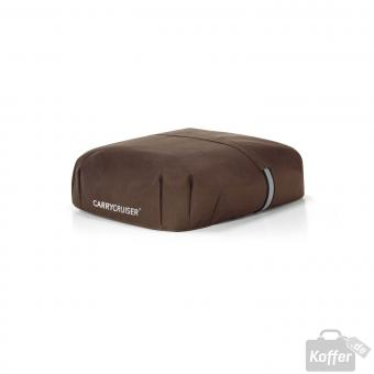 Reisenthel Shopping carrycruiser cover mocha