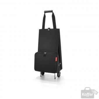 Reisenthel Shopping foldabletrolley black