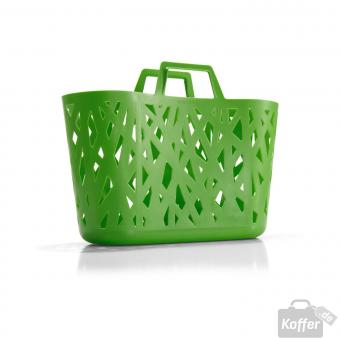 Reisenthel Shopping nestbasket grass green
