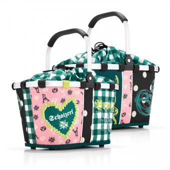 Reisenthel Shopping carrybag XS special edition...