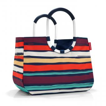 Reisenthel Shopping loopshopper L artist stripes
