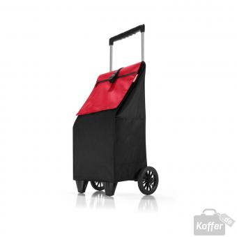 Reisenthel Shopping trolley red