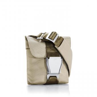 Reisenthel Business airbeltbag XS mud