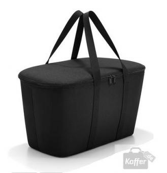 Reisenthel Shopping coolerbag black